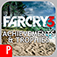 Achievements and Trophies for Far Cry 3 by Prima