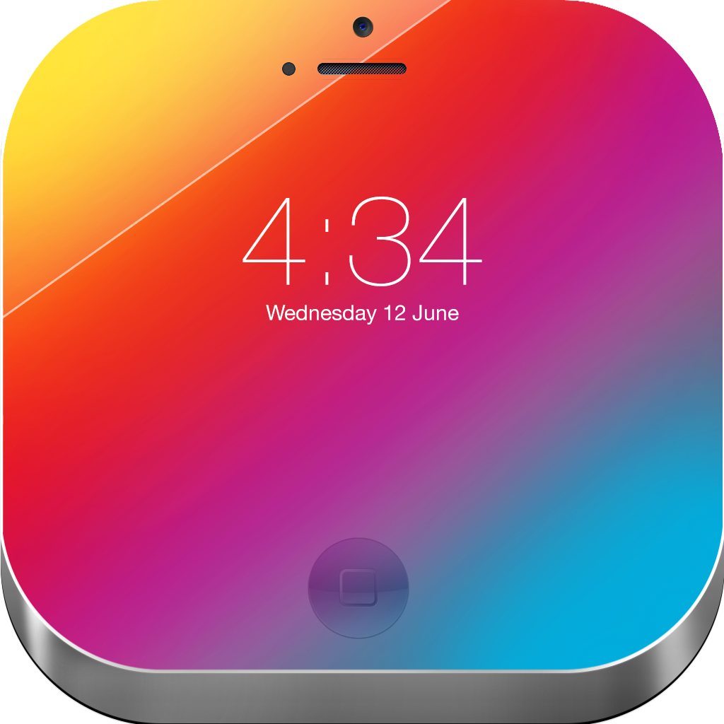 Image result for home screen live