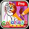 Coloriage D'Animaux Pro